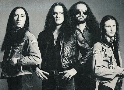 new blackfoot band with no original members